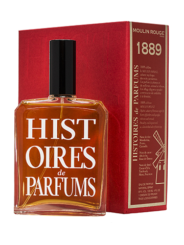 Moulin Rouge 1889 Edp S 120ml.