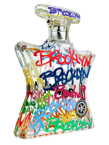 Brooklyn Edp S 50ml Unisex