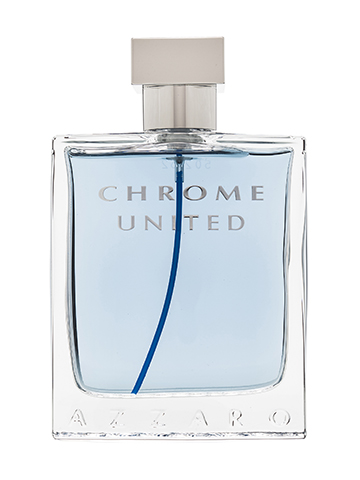 Chrome United Edt S 100ml.