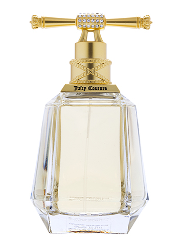 I Am J.C. By Juicy Couture