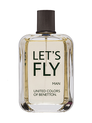 L'ets Fly Edt S 100ml.