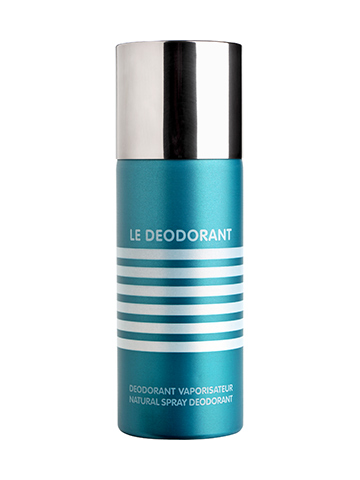 le male deod spray 150ml