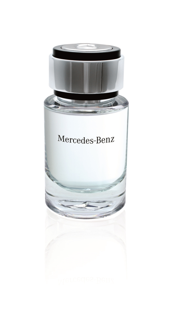 Mercedes Benz Edt S 100ml. Man