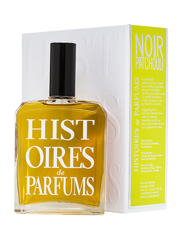 Noir Patchouli Edp S 120ml.