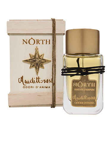 North Edp S 100ml