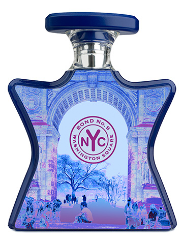 Washington Square Edp S 50ml Unisex
