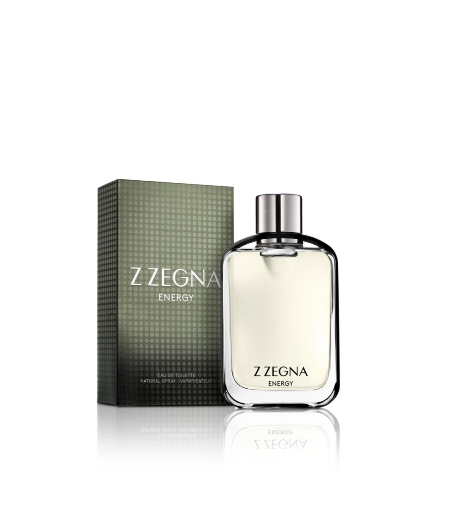 Z Zegna Energy Edt S 100ml. Man