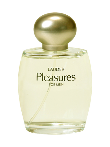 Pleasures For Man Cologne Spray 100ml.