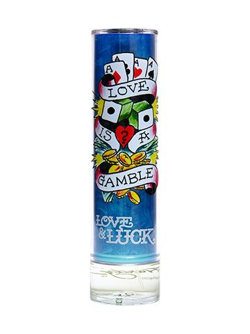 love & luck edt sp 100ma