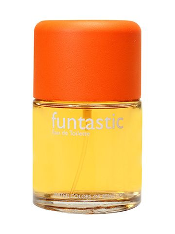 funtastic girl edt sp 100 wa