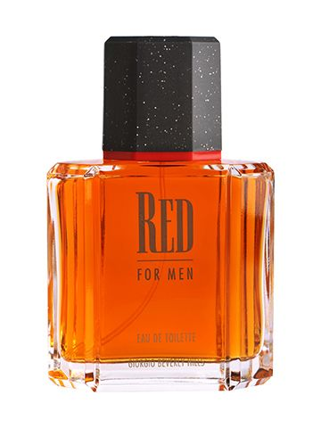 red pour homme edt sp 100 ma