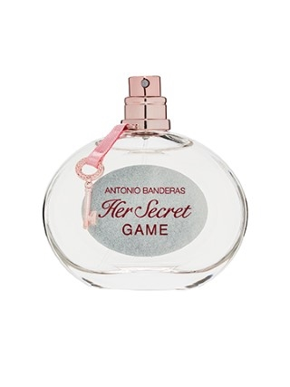 Her Secret GAME Tester Edt 80 ml
