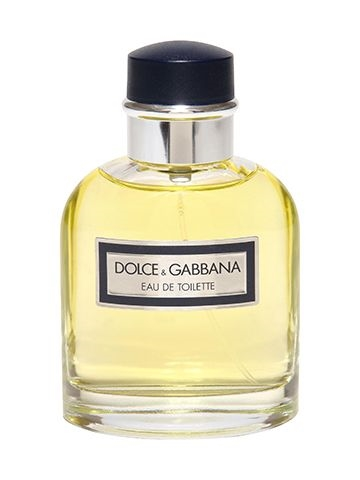 Dolce&Gabbana edt sp 125 ml Man