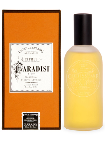 Citrus Paradisi Cologne 100ml