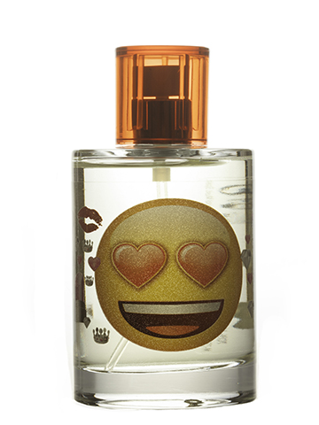 Emoji edt sp 100 ml Unisex