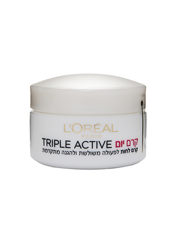 triple active day cream for dry skin 50ml  wa