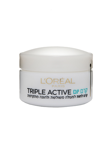 triple active day cream for normal skin 50ml  wa