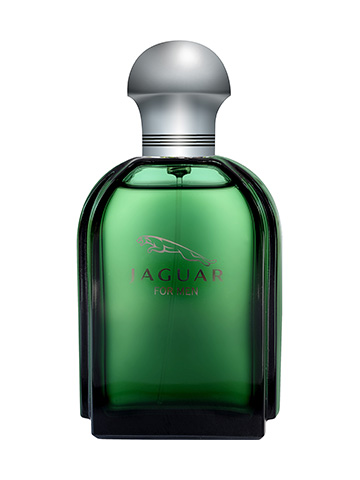 jaguar for men  green edt sp 100ml ma