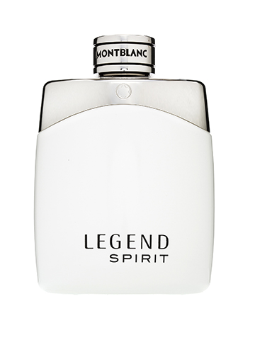Legend Spirit edt sp 100 ml Man