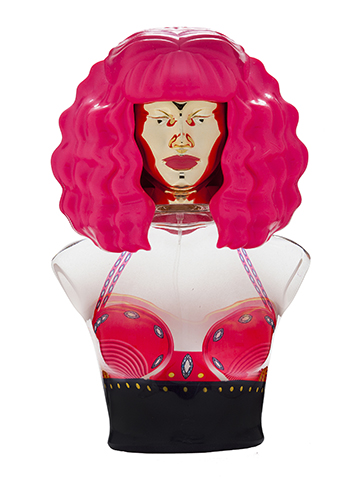 Minajesty Edp S 100ml. Woman
