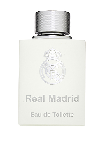 Real Madrid Edt. S 100ml. Man