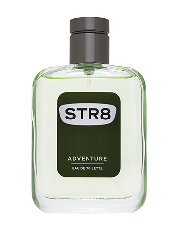STR8 Adventure Edt S 100ml.