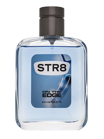 STR8 On The Edge Edt S 100ml.