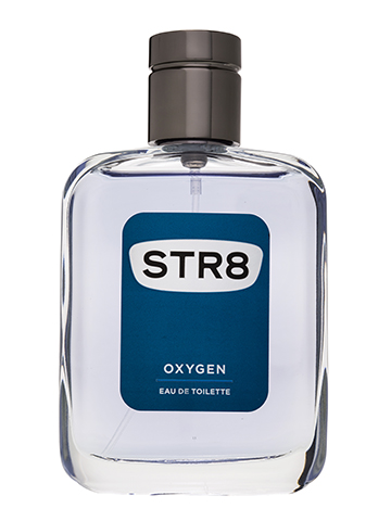 STR8 Oxygen Edt 100 ml