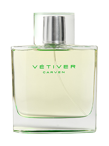 Vetiver Edt 100 ml Man