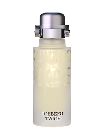 iceberg twice edt sp 125 ma