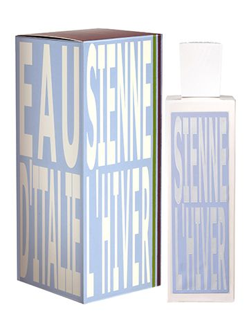 sienne l`hiver edt sp 100 ua