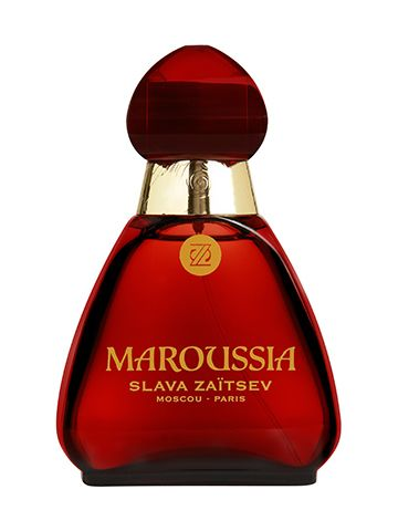 maroussia edt sp 100 wa